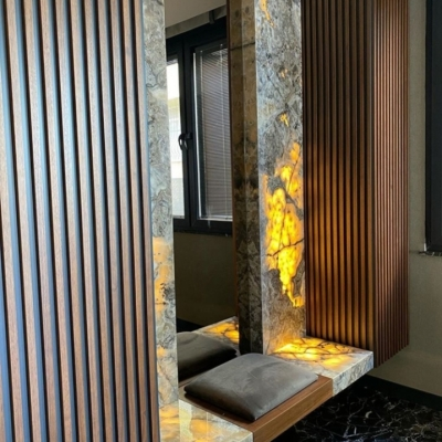 Villa Marble application project - Adana