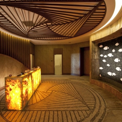 Hotel marble application Project - Istanbul
