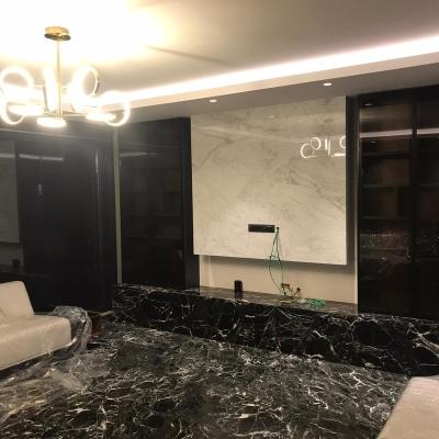 Villa Interior design project - Adana